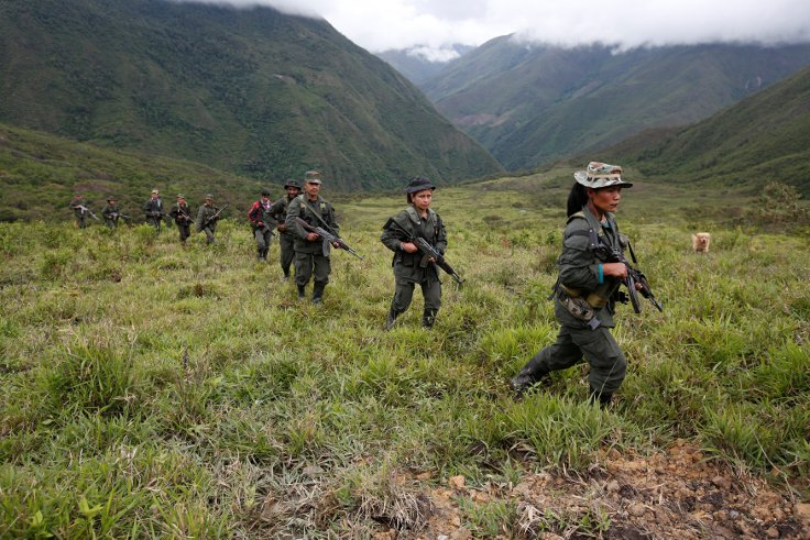 FARC7