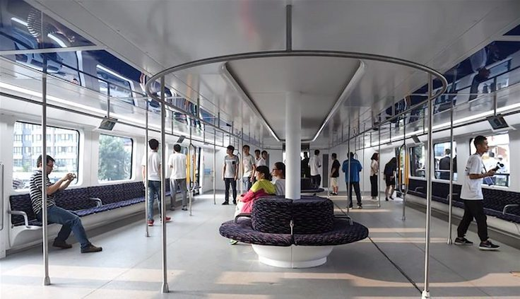 yuksek otobüs