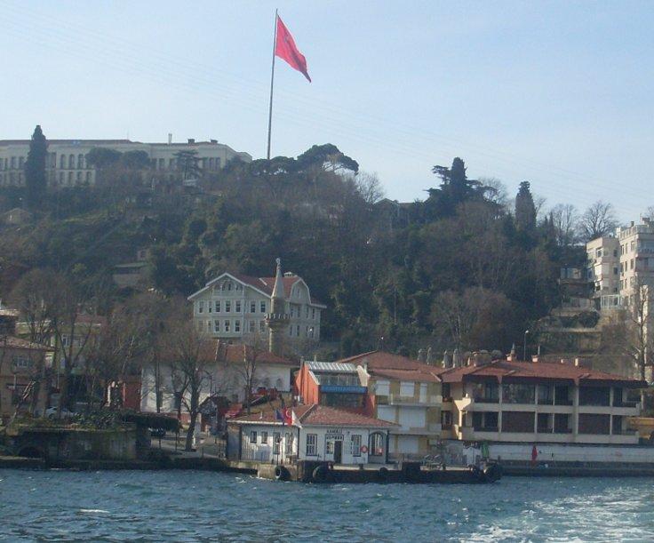 İstanbul_-_Kandilli,Üsküdar_r2_-_Şub_2013