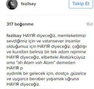 FAZıLSAY