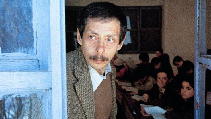 Hakkari'de Bir Mevsim / Erden Kıral (1983)