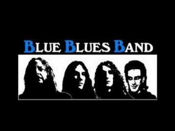 Blue Blues Band (Yavuz Çetin - Batu Mutlugil - Kerim Çaplı - Sunay Özgür)
