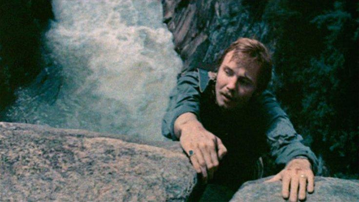 Deliverance, Jon Voight Ed rolünde