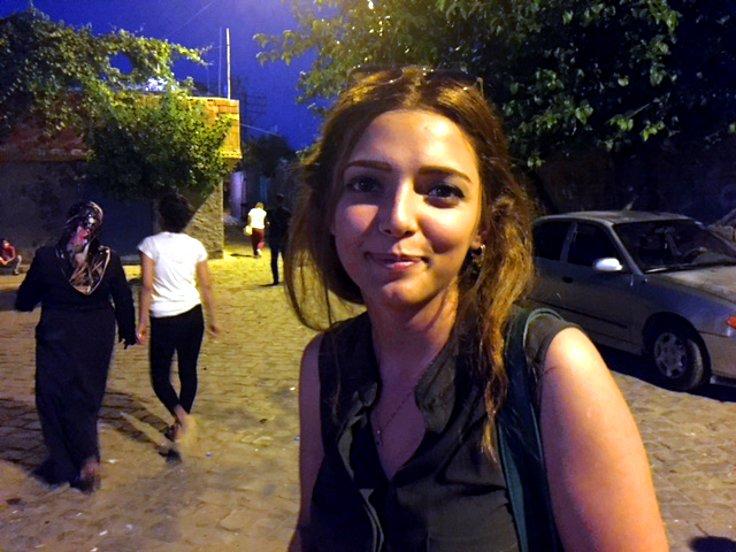 Sur'un Yıkımına Hayır Platformu Sözcüsü Büşra Cizrelioğlulları, bayramda yine Sur'da olacaklarını söyledi.
