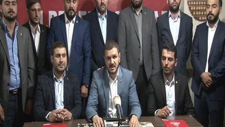 """Alperen Ocakları İl Başkanı Ahmet Mican 2016'daki Onur Yürüyüşü için; """"Biz şimdi uyarıyoruz. Önceden olacakları bildirdik, bundan sonra olacakların sorumlusu biz değiliz"""" demişti."""