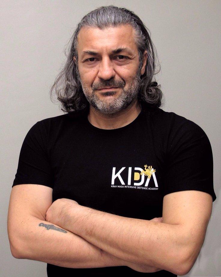 Mazhar Enis Tayman