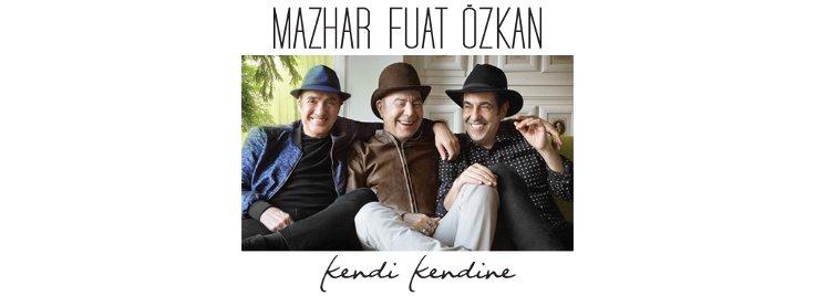 Mazhar Fuat Özkan, Kendi Kendine, DMC 2017