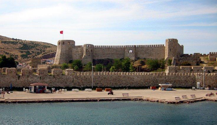 Wikimedia Commons / Nedim Ardoğa