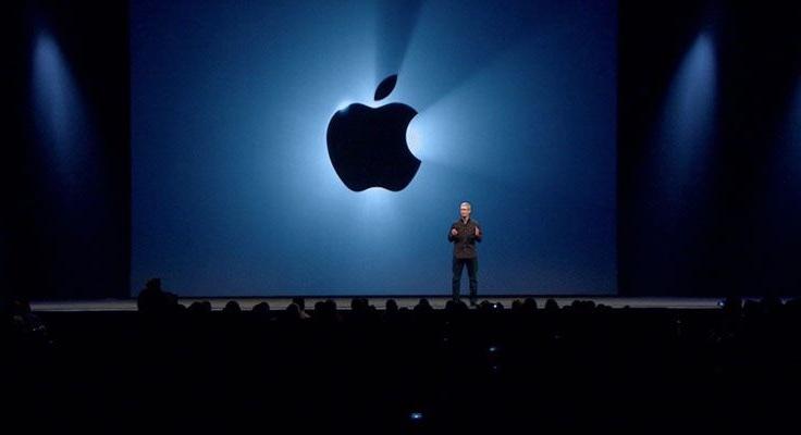 apple labsman
