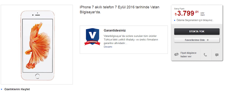 iphone-7-fiyati